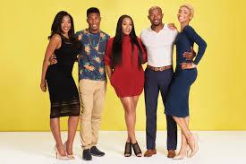 The Social Cast by New Original Series U0027last Squad Standing U0027 Premieres Tuesday Nov