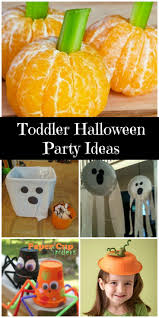 Fun And Easy Halloween Crafts by 25 Best Toddler Halloween Parties Ideas On Pinterest Toddler