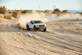 ford raptor fuel consumption all 2017 ford f 150 raptor draws line in the sand with 450
