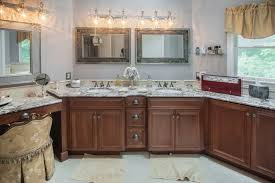 Beveled Mirror Bathroom Traditional Vanity Mirrors Galvin Frameless Beveled Mirror Colton