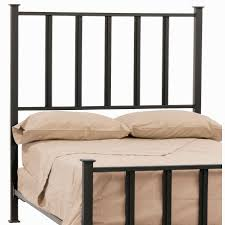 Best Bedsheet by Bedroom Extravagant Wrought Rod Iron Headboard Black Stained Best