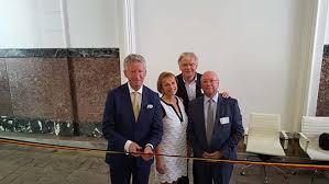 chambre de commerce franco belge pieter de crem pieter de crem inaugure les nouveaux locaux de la