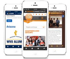 of alumni search solutions for alumni relations mobileup software