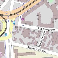 bureau de poste cronenbourg bureau de poste strasbourg musau strasbourg