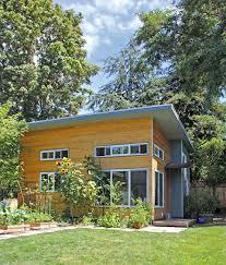 Cottage Design Triyae Com U003d Seattle Backyard Cottage Design Challenge Various
