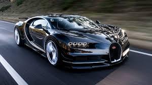 Coolest Car Ever In The World Bugatti Reveals The Next U0027world U0027s Fastest Supercar U0027 Cnn Style