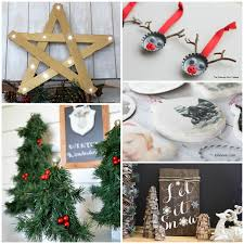christmas home made decorations 18 clever homemade christmas decorations