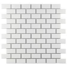 Backspash Tile Modern Backsplash Tile Allmodern