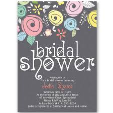 wedding shower invitation printable country floral bridal shower invitations online