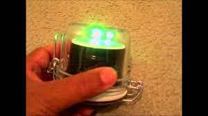 12 volt led fishing lights homemade green led fishing light how long will a 9v battery last