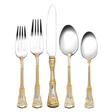 old country roses 65 piece flatware set royal albert us