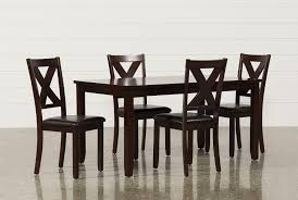 Dining Room Tables Furnitur Dining Room Sets To Fit Your Home Decor Living Spaces