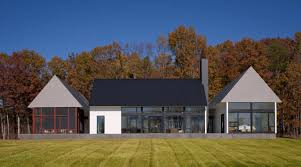 modern house in virginia countryside idesignarch interior