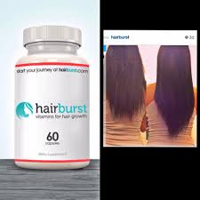 hairburst reviews hair burst hair supplement youtube