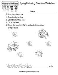spring themed tracing lines worksheet spring activities for kids