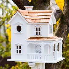 Costco Dog House Garden Bazaar Prairie Farmhouse Bird House 30 X 25 X 36cm