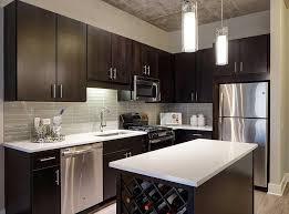 Flush Kitchen Cabinet Doors with Kitchen Contemporary Kitchen With Ikea Ekestad Cabinet Doors
