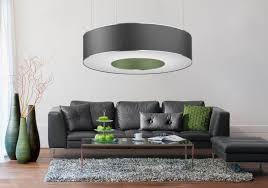 hängeleuchten wohnzimmer ring pendelleuchten im donut design deckenlen lenshop