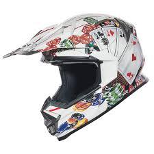 scott motocross helmet fuori azzardo off road motorcycle helmet sedici