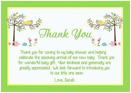 gift card baby shower wording baby shower gift card wording ideas thank you for by best on idea