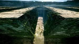 the maze runner film the maze runner movie trailer 2014 youtube