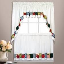 Kitchen Tier Curtains by Appleton Kitchen And Tier Curtains United Curtain Curtainshop Com