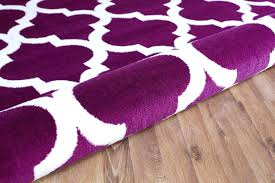 Large Modern Area Rugs Lavender And Blue Rugs Large Modern Geometric Trellis Thin Carpet