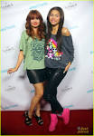 picture of Disney Star Zendaya Coleman at 2012 FNO - West Hollywood 9  images wallpaper