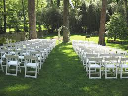 Backyard Wedding Decorations Ideas Cheap Backyard Wedding Ideas Lovely Best Outdoor Weddings A Bud