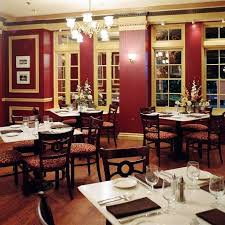 Permanently Closed Georges Wyndham Baltimore Mt Vernon - Mount vernon dining room