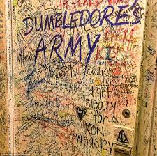 How To Get Permanent Marker Off Walls by Elephant House Where Jk Rowling Frequented Gives Up Removing Harry