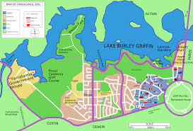Clear Maps History File Map Of Yarralumla In Canberra Png Wikimedia Commons