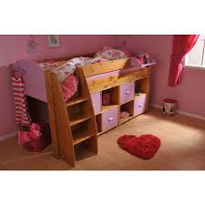 stompa rondo 4 mid sleeper bed