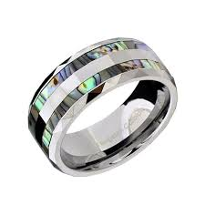 wedding band material men s wedding bands material tungsten page 1
