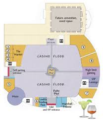 orange county convention center floor plans let the games begin at ilani casino opens to crowds the columbian