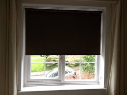 motorised blackout blinds w s s blinds