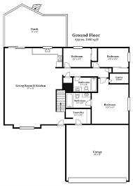 floor plans with measurements isthmus media digital floor plan services