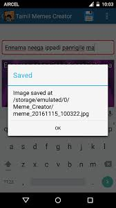 What Is The Font For Memes - tamil memes creator android apps on google play