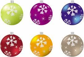 christmas balls christmas vector free vector 8 176 free vector for