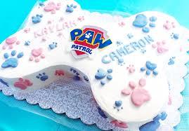 paw patrol cake guide busy spatula