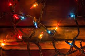 christmas lights your christmas lights may be slowing your wi fi say
