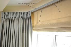 Hang Curtains From Ceiling No Drill Curtain Rod Terrific Umbra Curtain Rods Large Size