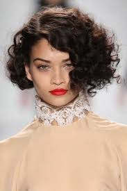 short haircuts for fine curly hair 64 best hair styles images on pinterest hairstyles make up and
