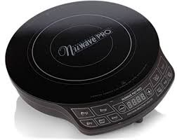 Nuwave Cooktop Nuwave Pic Pro Highest Powered Induction Cooktop 1800w Ebay