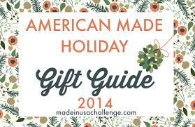 pledge to spend 10 of your budget on gifts made in usa to