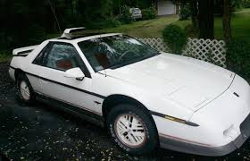 for 800 could this project 1984 pontiac fiero still keep pace