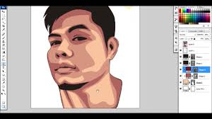 vector skin tone tutorial vexel mask skin shading tutorial youtube