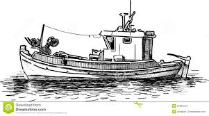 fishing boat stock photos image 37667543