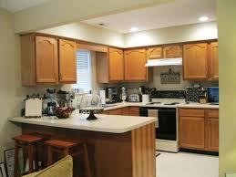 staining kitchen cabinets a darker color restaining kitchen