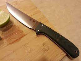 High End Kitchen Knives by High End Filet Knives Bladeforums Com